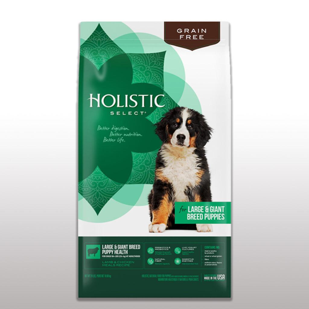 Holistic View Dog Food